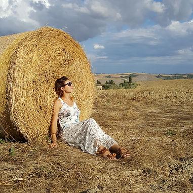 Фотопрогулки по Тоскане
