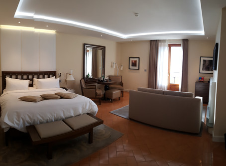 Как выбрать отель 4* во Флоренции