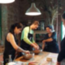 Кулинарные курсы. Тоскана. Флоренция