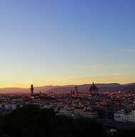 Купол Брунеллески. Смотровая площадка. Флоренция.jpg