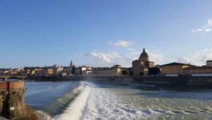 Река Арно. Флоренция.jpg