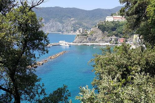 Тоскана: морской отдых (на авто)