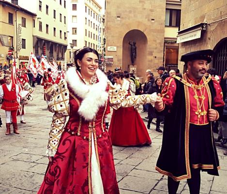 Историческое шествие. Флоренция.jpg