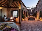 Аренда недвижимости в Тоскане