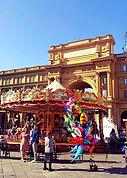Обзорная экскурсия по Флоренции 2 часа