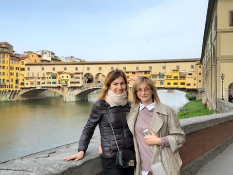 Индивидуальная обзорная экскурсия по Флоренции с частным гидом