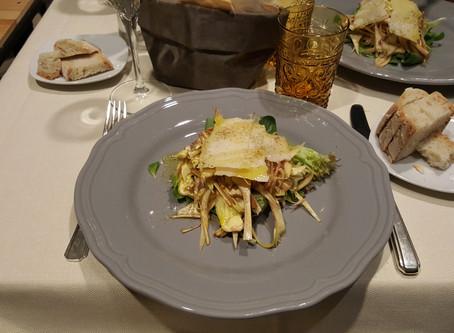 20 традиционных тосканских блюд