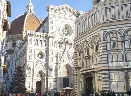 Что посмотреть во Флоренции за один день
