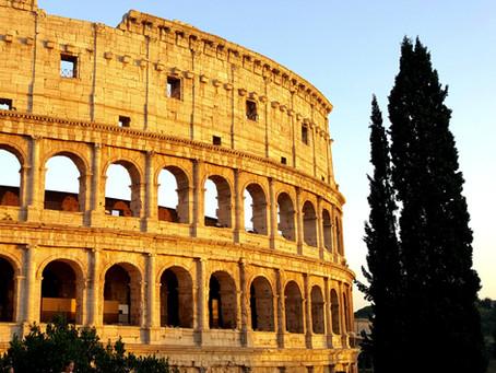 5 интересных фактов о Колизее