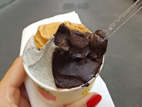 Мороженое мороженому рознь