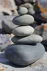 stones_pebbles_nature_rock_tranquil_zen_