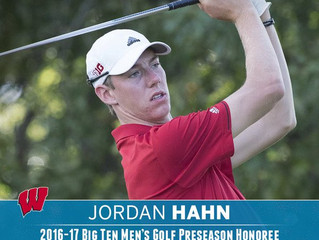 Student Success Stories: Jordan Hahn