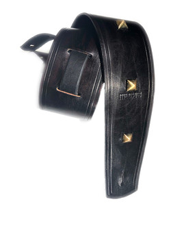 black with gold studs $160+gst