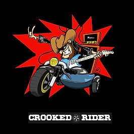 Crooked Rider album cover.jpg