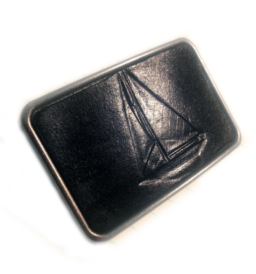 sailboat buckle