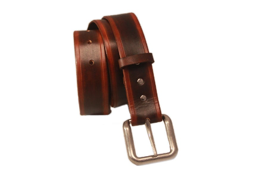 2 tone brown belt $85+gst