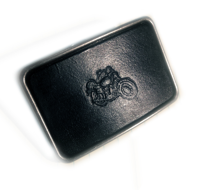motorcycle buckle