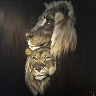Le lion et la lionne.jpg
