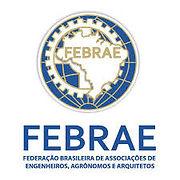 Imagem do logo da FEBRAE. Link para a página