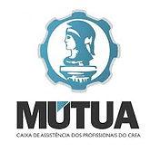 Imagem do logo da Mutua. Link para a página.