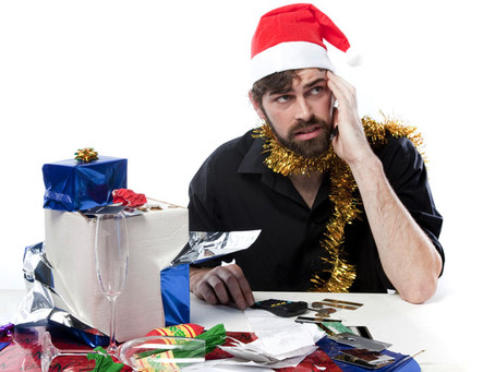 Don't Be a Slave to Christmas Debt