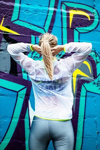 Blouson sport ultra léger - UNISEX