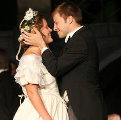 Marius - Wedding Chorale