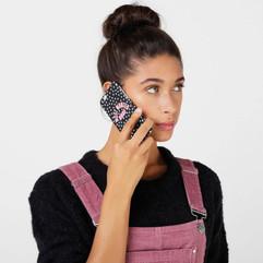 Most Wanted NL telefoonhoesjes ontwerp