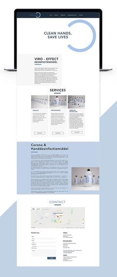 website viro-effect