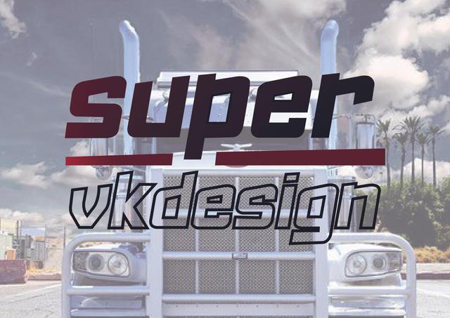 Super VKdesign