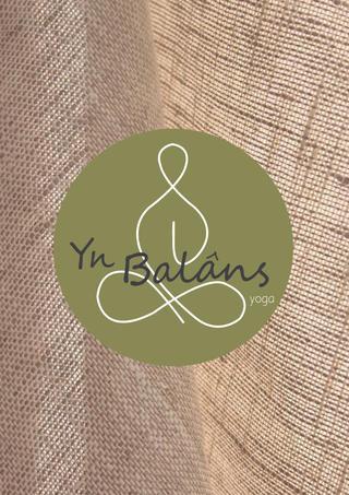 Yn Balans yoga