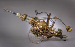 Dragon Noetic Exospheric Transmitter