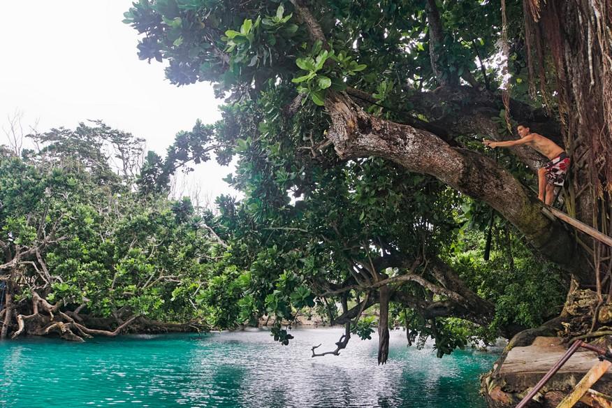 VANUATU, THE LAND OF COMPLEXITY IN SIMPLICITY/2: TANNA & EFATE ISLANDS