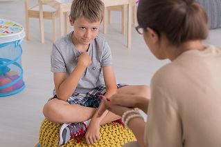CommCARE Children's Services