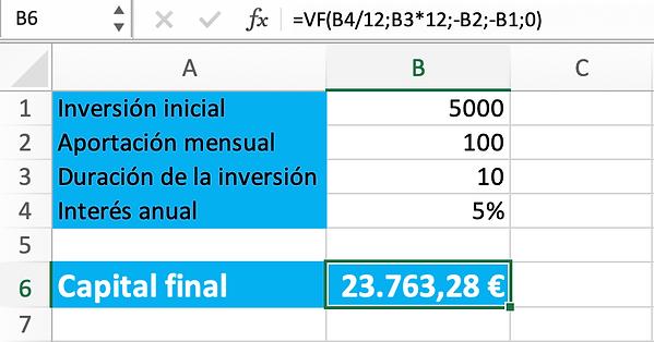 Interes compuesto Excel.png