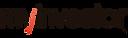 Logo transprente MyInvestor