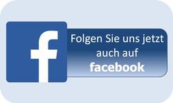 Folgen sie uns jetzt auf Facebook