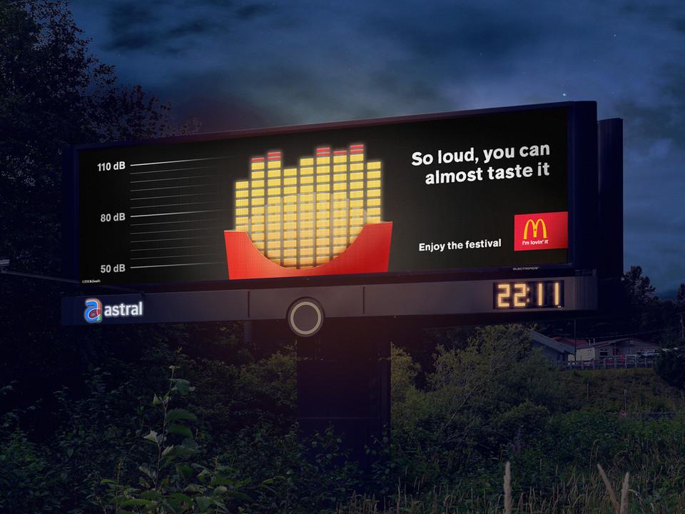 Equalizer Fries