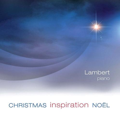 Christmas inspiration Noël