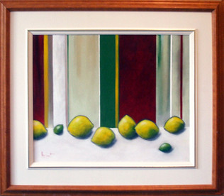 Citrons et limes (Lambert)
