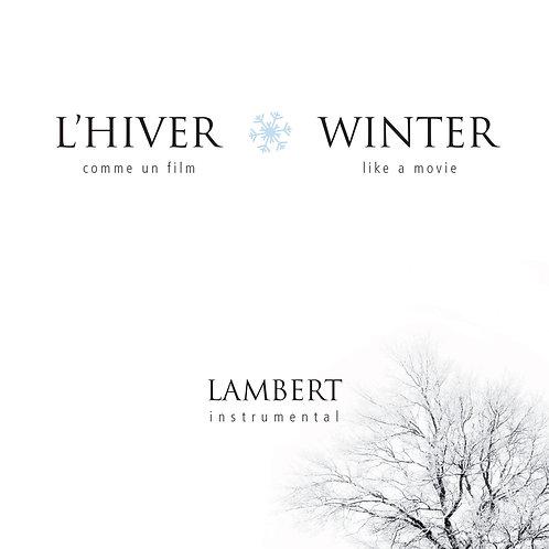 L'Hiver comme un film   Winter like a movie