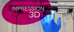 Impression 3D Laval Boisbriand