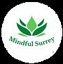 Mindfulness logo Mindful Surrey