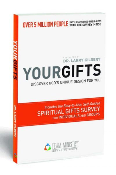 your gifts dr larry gilbert