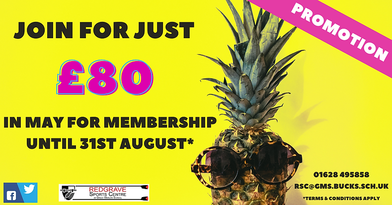 Copy of Pay £70 in May for membership un