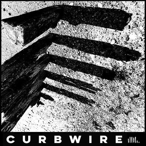 CURBWIRE - Debut Album