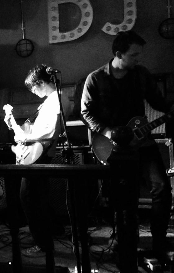 LIVE: Portsmouth, Ice Breaker Festival