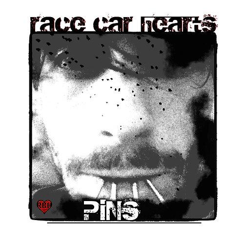 Pins (CD COPY)