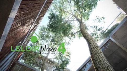 Leloir Plaza 4