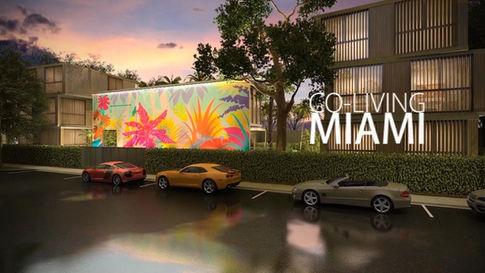 Co-Living 35th Street Miami